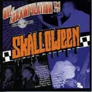 Обложка альбома Oi!/Skampilation, Volume 2: Skalloween, Музыкальный Портал α