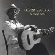 Обложка альбома Yo vengo aquí, Музыкальный Портал α