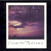 Обложка альбома Destroy All Human Life, Музыкальный Портал α