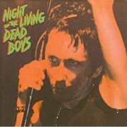 Обложка альбома Night of the Living Dead Boys, Музыкальный Портал α