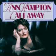 Обложка альбома Ann Hampton Callaway, Музыкальный Портал α