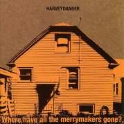 Обложка альбома Where Have All the Merrymakers Gone?, Музыкальный Портал α