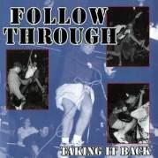 Обложка альбома Taking It Back, Музыкальный Портал α