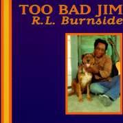 Обложка альбома Too Bad Jim, Музыкальный Портал α
