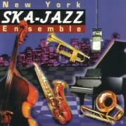 Обложка альбома New York Ska-Jazz Ensemble, Музыкальный Портал α
