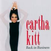 Обложка альбома Back in Business, Музыкальный Портал α