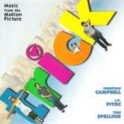 Обложка альбома Trick, Музыкальный Портал α