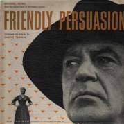 Обложка альбома Friendly Persuasion, Музыкальный Портал α