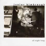 Обложка альбома All Night Long, Музыкальный Портал α
