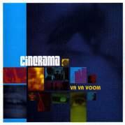Обложка альбома Va Va Voom, Музыкальный Портал α