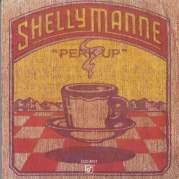 Обложка альбома 'Perk Up', Музыкальный Портал α