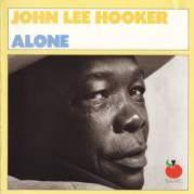 Обложка альбома Alone, Музыкальный Портал α