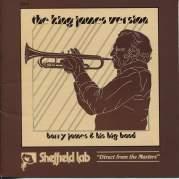 Обложка альбома The King James Version, Музыкальный Портал α