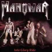 Обложка альбома Into Glory Ride, Музыкальный Портал α