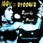 Обложка альбома Open Up and Bleed!, Музыкальный Портал α