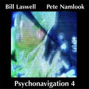 Обложка альбома Psychonavigation 4, Музыкальный Портал α