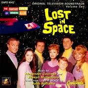 Обложка альбома Lost in Space, Volume Two, Музыкальный Портал α