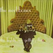 Обложка альбома The Lights Are Getting Dim, Музыкальный Портал α