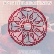 Обложка альбома Innerwar, Музыкальный Портал α