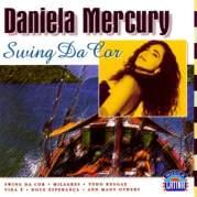 Обложка альбома Swing Da Cor, Музыкальный Портал α