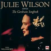 Обложка альбома Julie Wilson Sings the Gershwin Songbook, Музыкальный Портал α