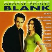 Обложка альбома Grosse Pointe Blank: More Music From the Film, Музыкальный Портал α