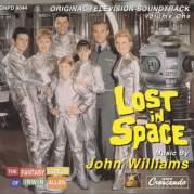 Обложка альбома Lost In Space, Volume One, Музыкальный Портал α