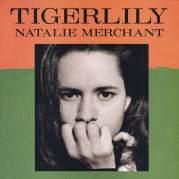 Обложка альбома Tigerlily, Музыкальный Портал α
