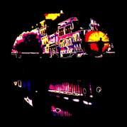 Обложка альбома Namlook II, Музыкальный Портал α