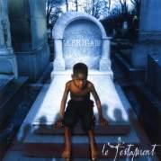 Обложка альбома Le Testament, Музыкальный Портал α