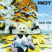 Обложка альбома Rock City, Музыкальный Портал α
