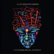Обложка альбома Cosmology, Музыкальный Портал α