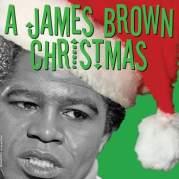 Обложка альбома James Brown Christmas for the Millennium & Forever, Музыкальный Портал α