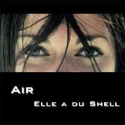 Обложка альбома Air 4: Elle a du shell, Музыкальный Портал α