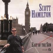 Обложка альбома East of the Sun, Музыкальный Портал α