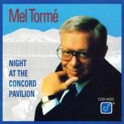 Обложка альбома Night at the Concord Pavilion, Музыкальный Портал α