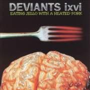 Обложка альбома Eating Jello With a Heated Fork, Музыкальный Портал α