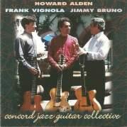 Обложка альбома Concord Jazz Guitar Collective, Музыкальный Портал α