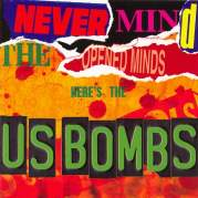 Обложка альбома Never Mind the Opened Minds, Музыкальный Портал α