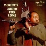 Обложка альбома Moody's Mood For Love, Музыкальный Портал α