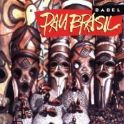 Обложка альбома Babel, Музыкальный Портал α