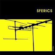 Обложка альбома Sferics, Музыкальный Портал α