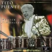 Обложка альбома Master Timbalero, Музыкальный Портал α