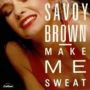Обложка альбома Make Me Sweat, Музыкальный Портал α