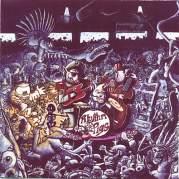 Обложка альбома Rhythm Pigs / Choke on This, Музыкальный Портал α