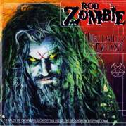 Обложка альбома Hellbilly Deluxe, Музыкальный Портал α