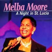 Обложка альбома A Night in St. Lucia, Музыкальный Портал α