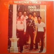 Обложка альбома Heritage, Vol. I, Музыкальный Портал α