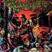 Обложка альбома Slaughter the Weak, Музыкальный Портал α