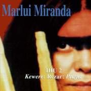 Обложка альбома IHU 2 Kewere: Rezar-Prayer, Музыкальный Портал α